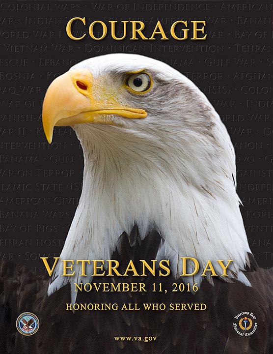 Celebrating Veterans at the USPTO