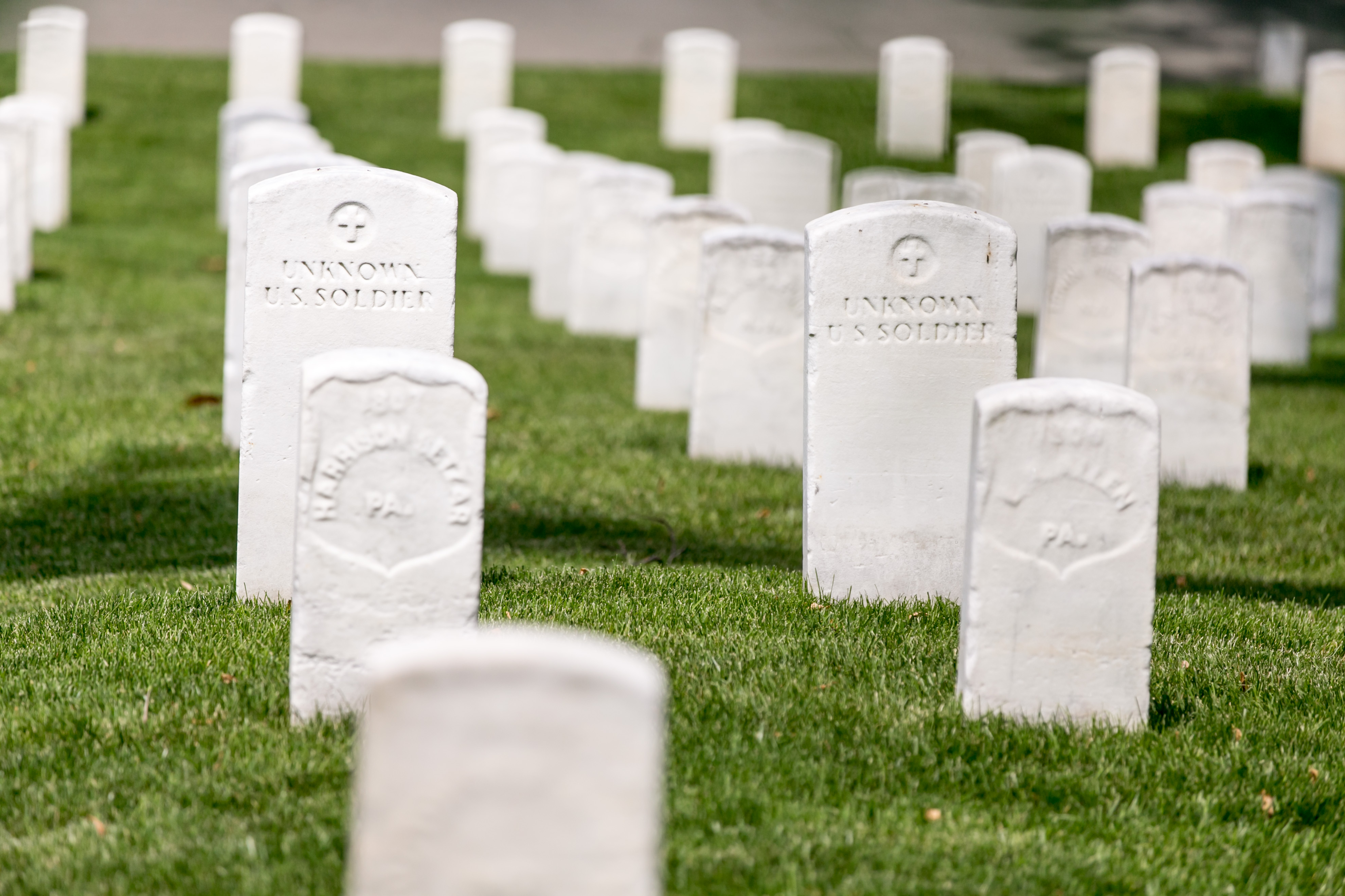 A Brief History of the Alexandria National Cemetery