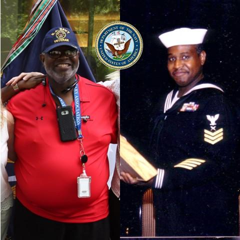 Veteran Highlight: Calvin Moore