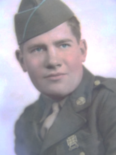 """""""My Veteran Story – DNA Match!"""" by Anne Imrie"""