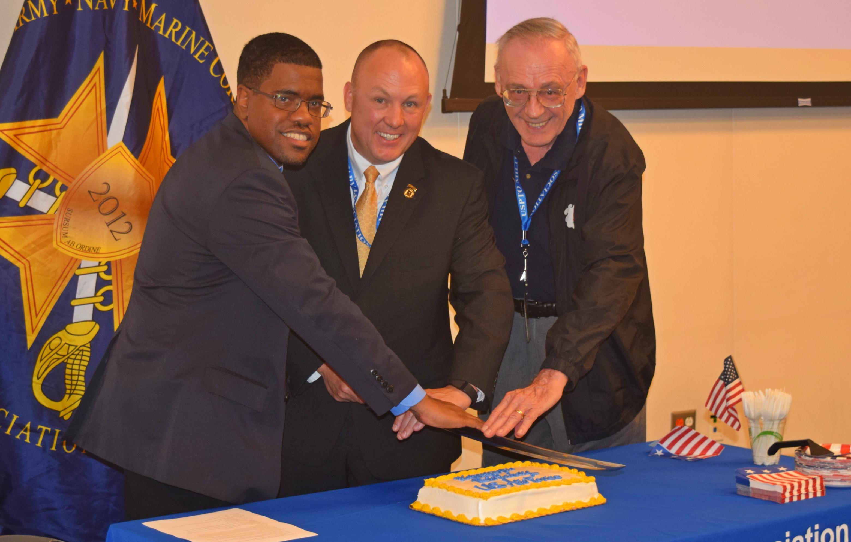 UMA Celebrates the U. S. Air Force's 69th Birthday