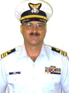 UMA Veteran Highlight: Dan Venne, USCG