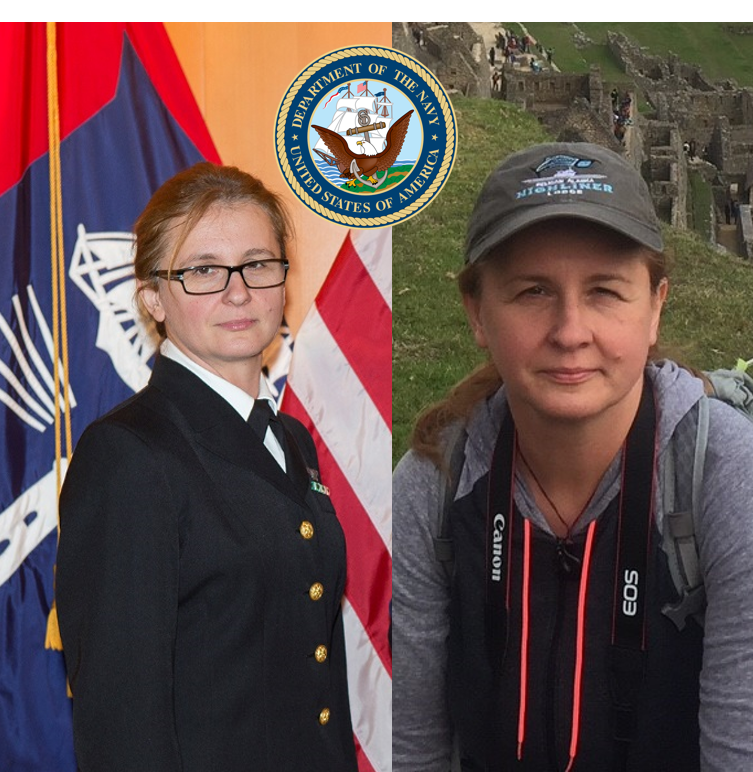 "Veteran Highlight: Katarzyna ""Kat"" Wyrozebski"