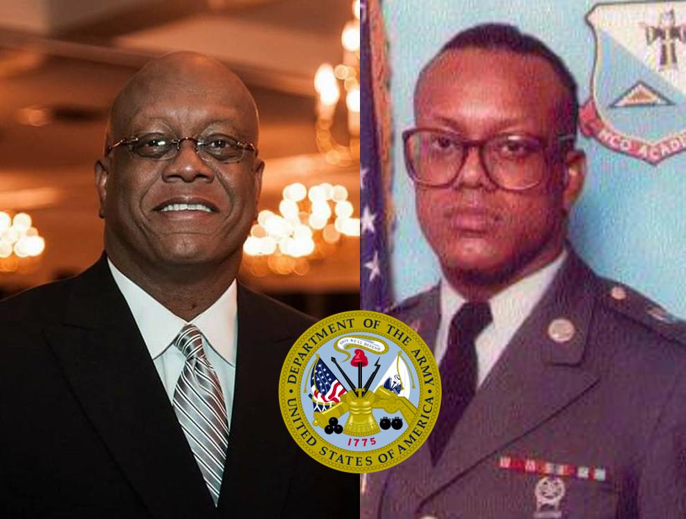 Veteran Highlight: Keith PetersonNew