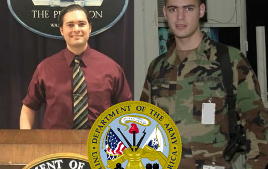 Veteran Highlight: Michael Arguello
