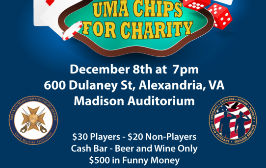 Chips for Charity