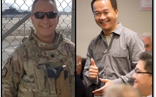 Veteran Highlight: From Refugee to U.S. Army Soldier – Lieutenant Colonel Anhtuan Nguyen