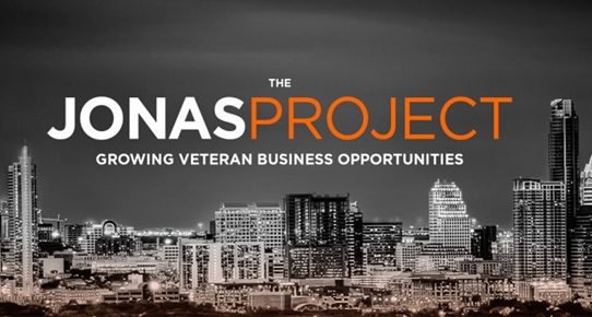 UMA Presents Lunch & Learn with Veteran Charity The Jonas Project