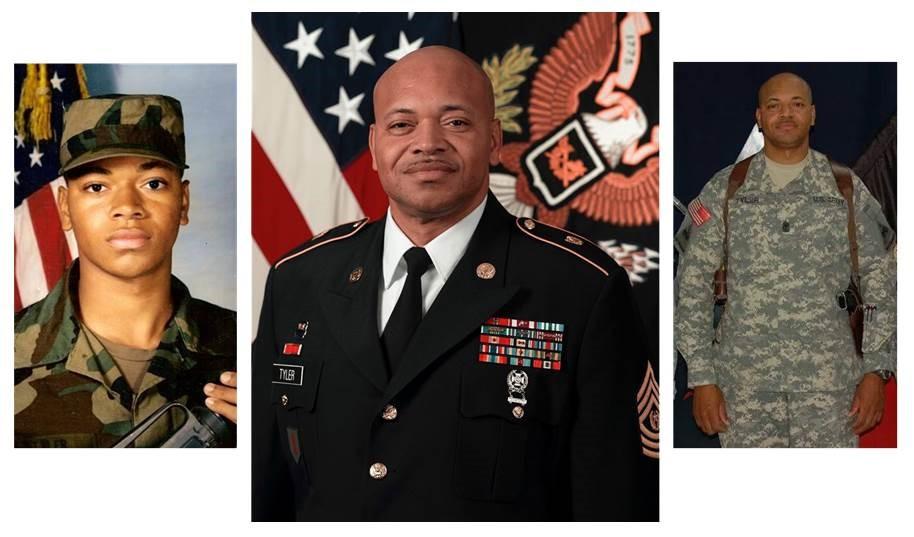 Veteran Highlight – CSM Troy Tyler, USA (Ret.)