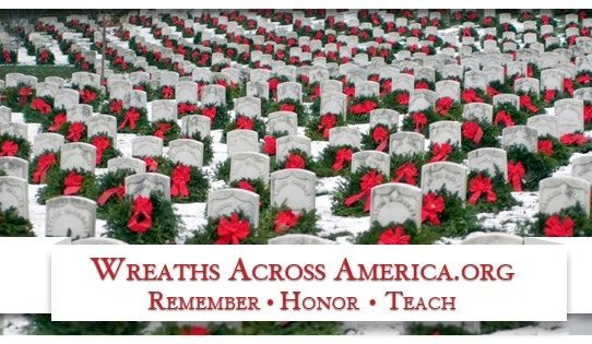 Wreaths Across America Information from the UMA WAA Committee